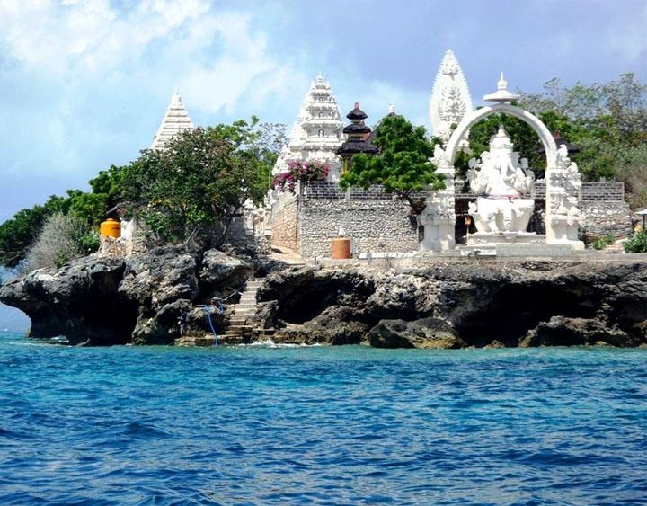 Pulau Menjangan (Menjangan Island)