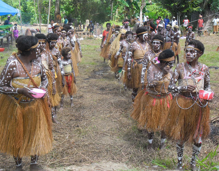 Asmat people