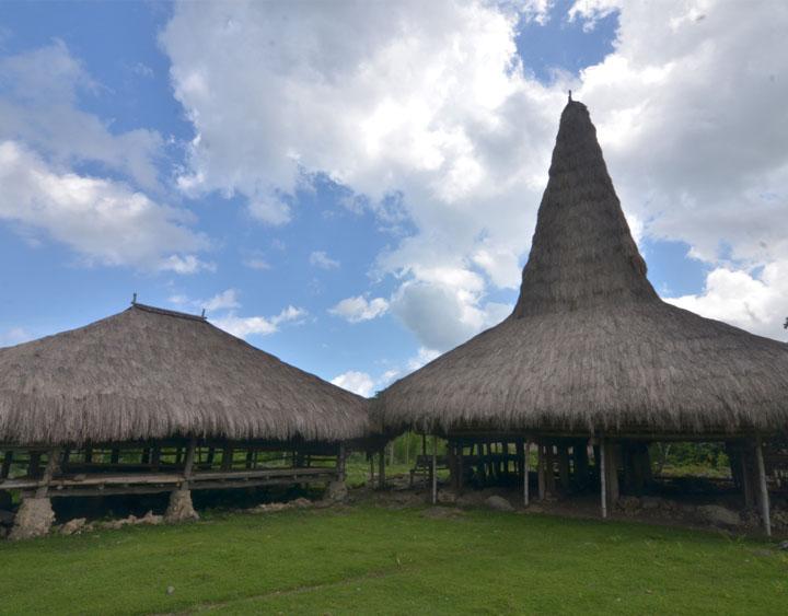 Bondo Kodi Village
