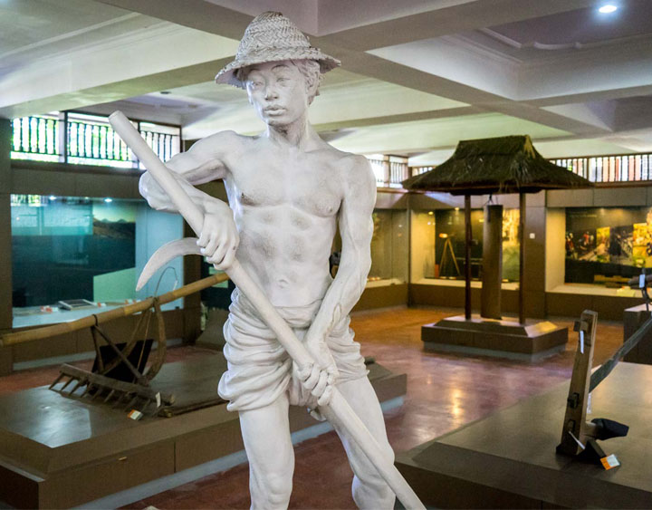 Museum Subak