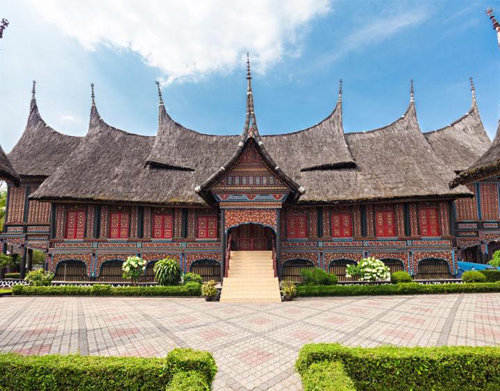 Taman Mini Indonesia Indah (Indonesia in Miniature Park)