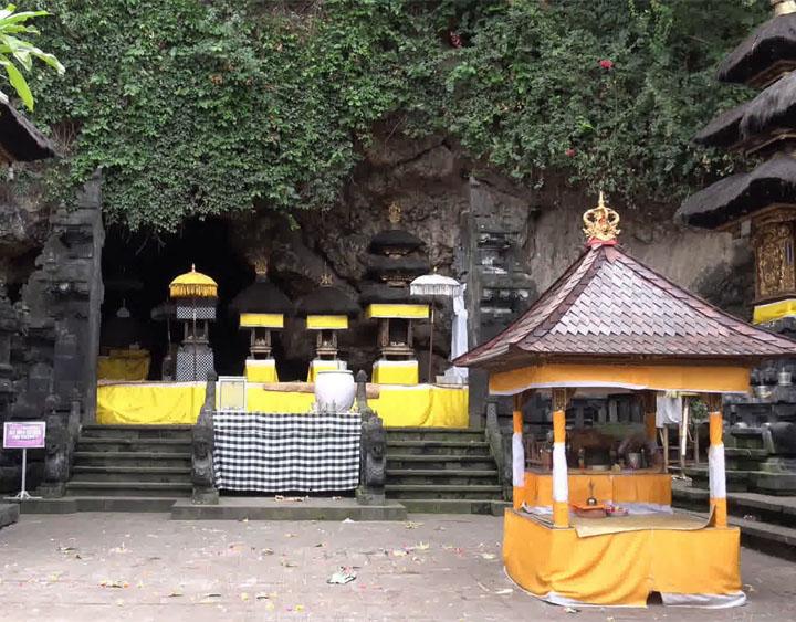 Goa Lawah ( Bat Cave )