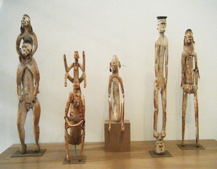 Asmat museum