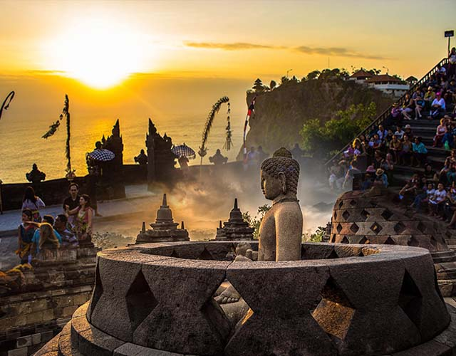 Java Bali Tour