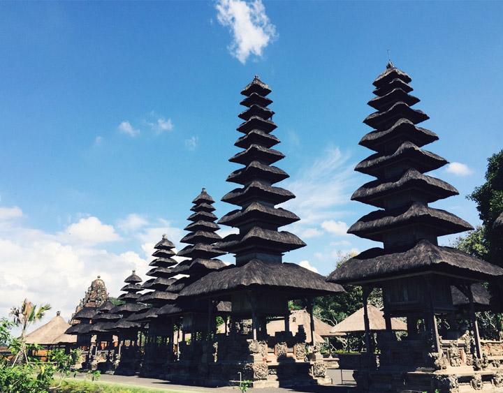 2 Days Bali Transit.