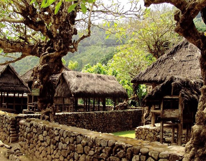 Tenganan - Village Of