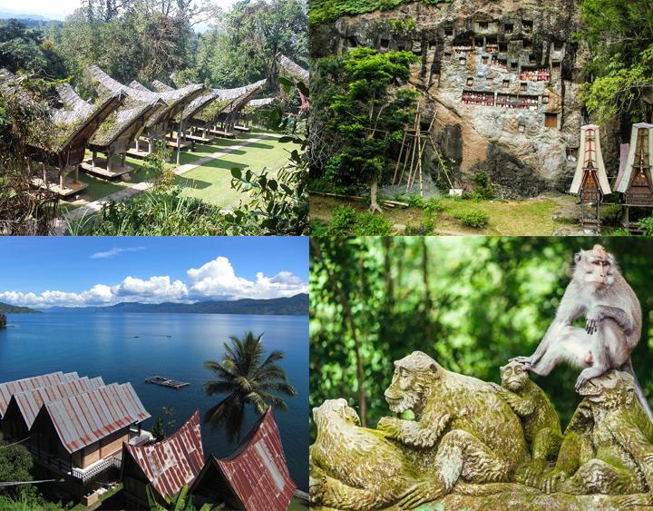 16 Days Indonesia Odyssey