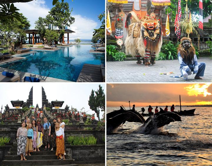 Bali Roundtrip