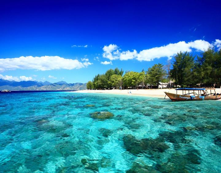 3 Days Lombok Discovery