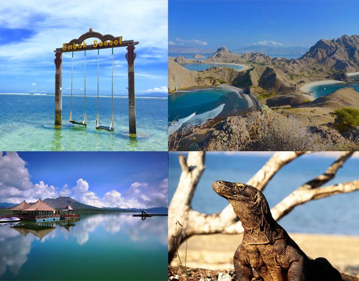23 Days Indonesia Archipelago Tour