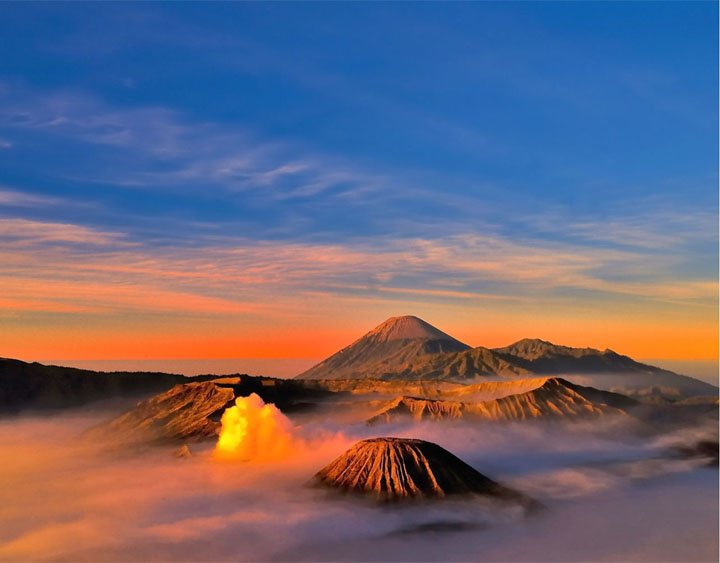 2 Days Mt. Bromo Sunrise Tour