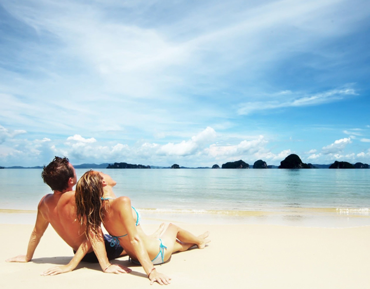13 DAYS JAVA - BALI HONEYMOON PACKAGE