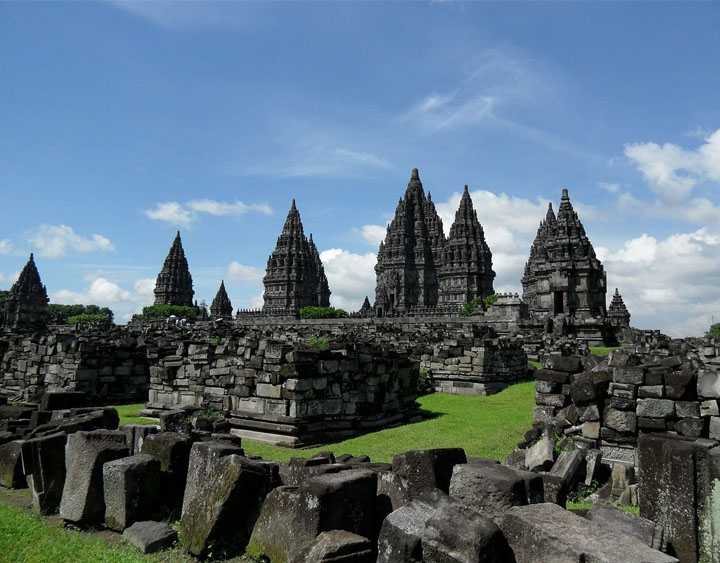 3 Days Borobudur - Javanese Culture Combination Tour
