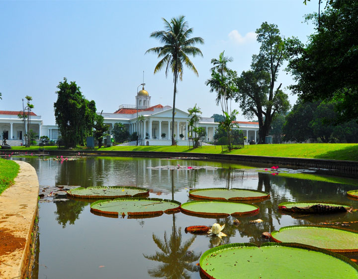 Bogor And Botanical Garden Tour