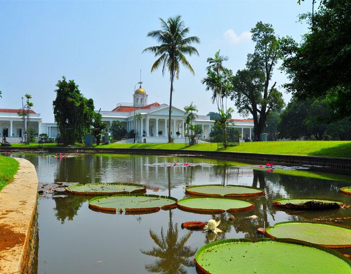 Bogor And Botanical Garden Tour Floressa Tours