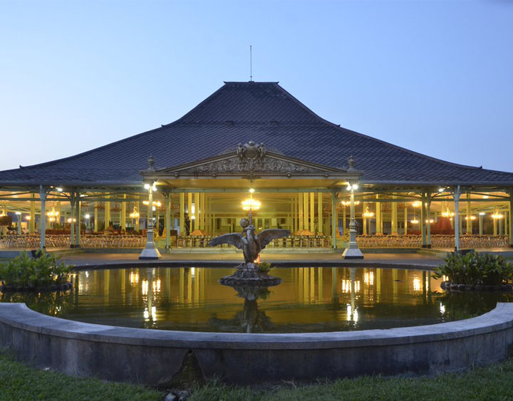Solo the Javanese Cultural Tour