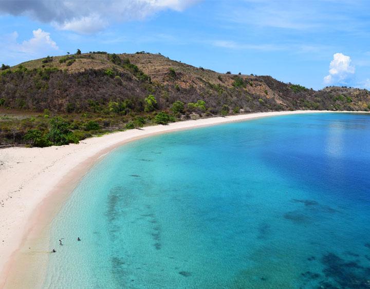 14 Days Lesser Sunda Islands Adventure